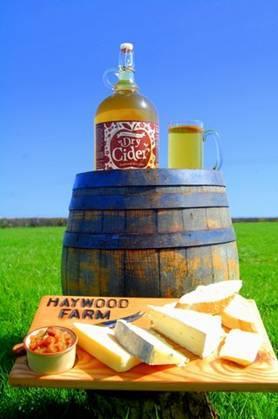 HAYWARD CIDER FARM