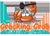 THE CRACKING CRAB – POLZEATH