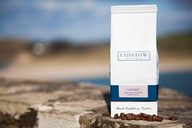 PADSTOW COFFEE COMPANY  LIMITED