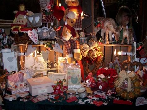 PENCARROW HOUSE CHRISTMAS FAIR